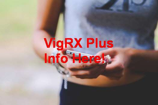 Donde Comprar VigRX Plus En Peru