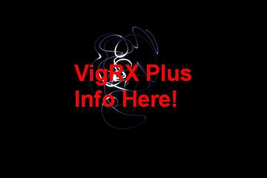 VigRX Plus Kesan