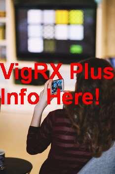 Donde Comprar VigRX Plus En Chile
