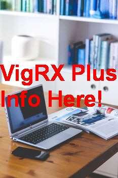 VigRX Plus Le Moins Cher