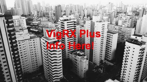 VigRX Plus Expiration Date