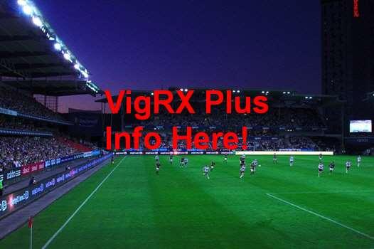 VigRX Plus Increase Girth