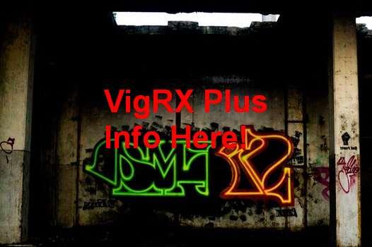 VigRX Plus Test