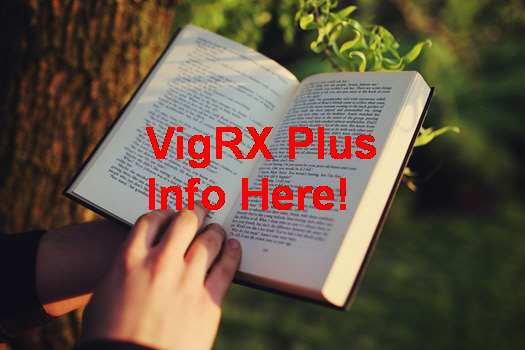 VigRX Plus Egypt