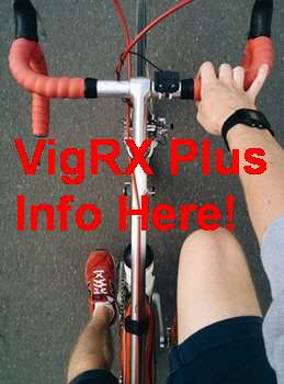 VigRX Plus Recommended Use