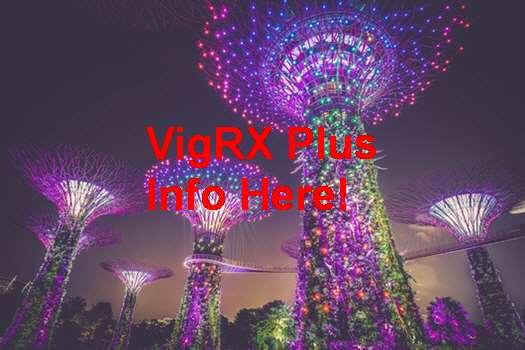VigRX Plus In Local Stores