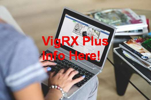VigRX Plus Free Trial Offer