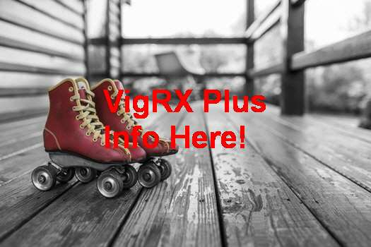 Como Tomar O VigRX Plus