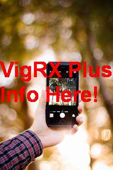 VigRX Plus At Stores