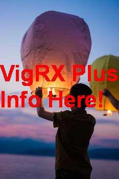 VigRX Plus In Farmacii