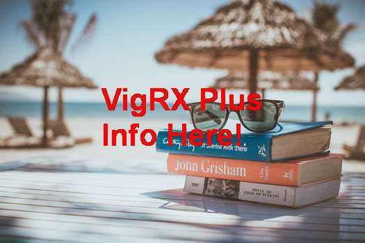 VigRX Plus Generic Name