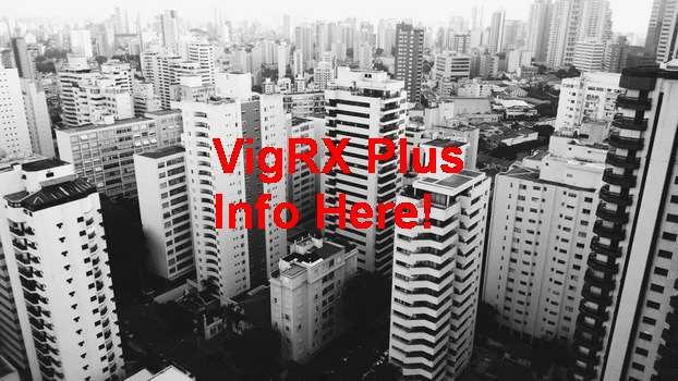 VigRX Plus Avis