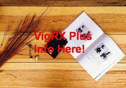 VigRX Plus Length