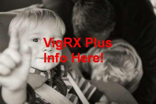 VigRX Plus Results Photos
