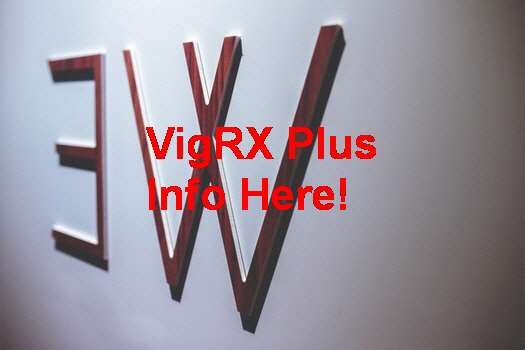Where To Buy VigRX Plus In Western Sahara