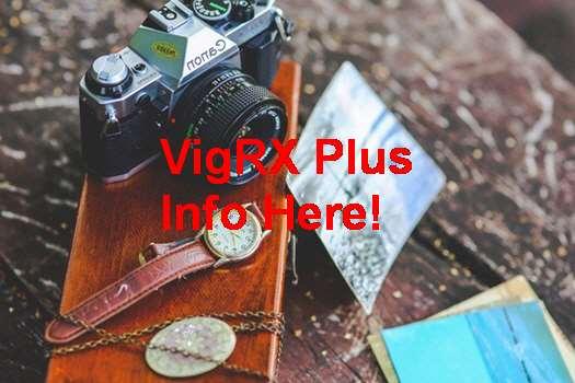 China VigRX Plus