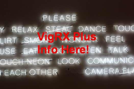 VigRX Plus Danger