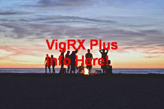 VigRX Plus How To Use