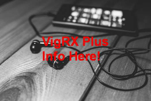 VigRX Plus Sold In Canada