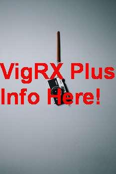 VigRX Plus Con Bioperine
