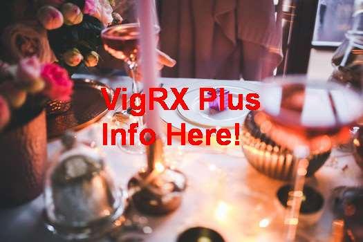 VigRX Plus Herbal Supplement