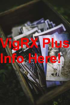 VigRX Vs VigRX Plus