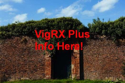 VigRX Plus Price In Nigeria