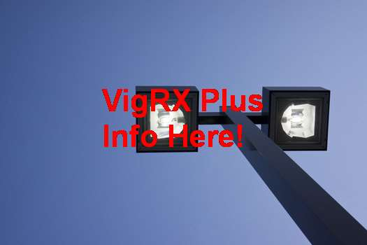 VigRX Plus Male Virility Supplement Review