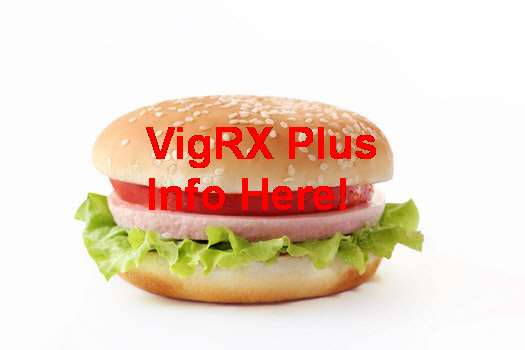 Dosage VigRX Plus