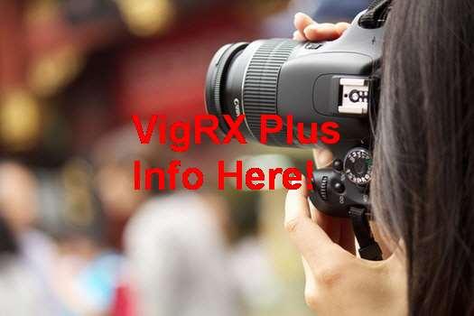 Que Es El VigRX Plus