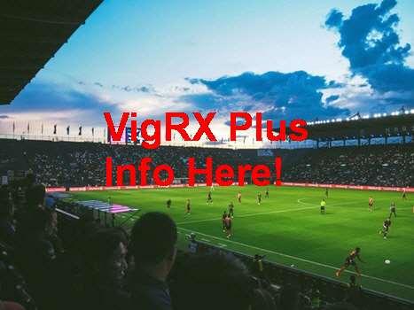 Thuoc VigRX Plus Pills