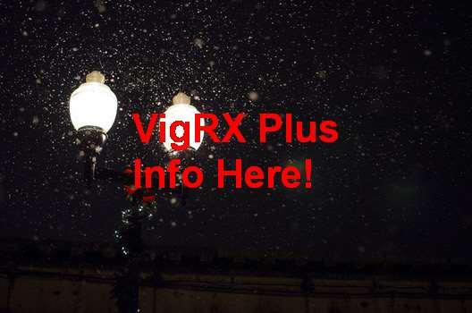 VigRX Plus Bottle