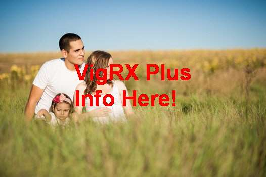 Is VigRX Plus Safe For High Blood Pressure