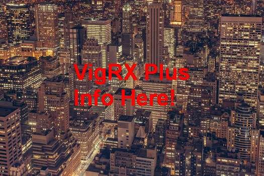 VigRX Plus Di Jakarta