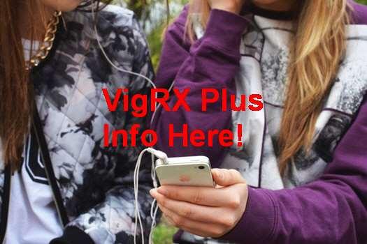 Website Resmi VigRX Plus