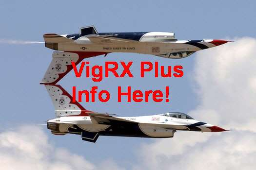 VigRX Plus Enlargement Review