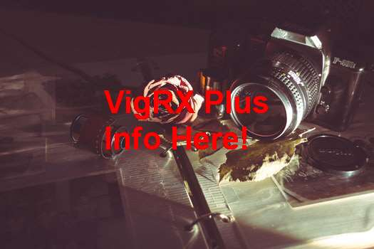 VigRX Plus Capsules