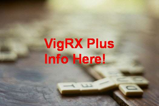 VigRX Plus At Amazon
