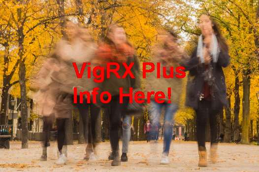 Comprar VigRX Plus En Chile