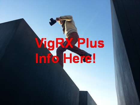 VigRX Plus Results Before After