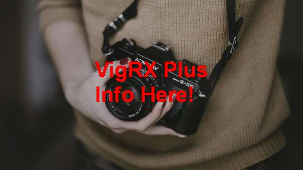 Ciri VigRX Plus Yang Asli