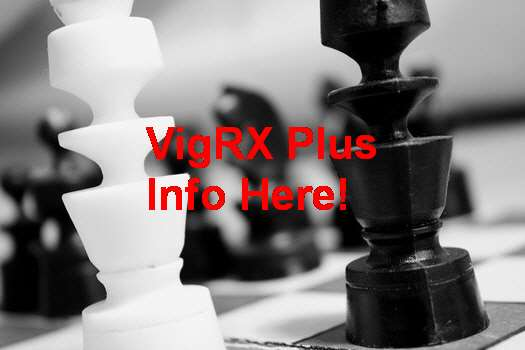 VigRX Plus News