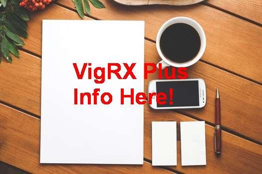 VigRX Plus Donde Comprar En Mexico