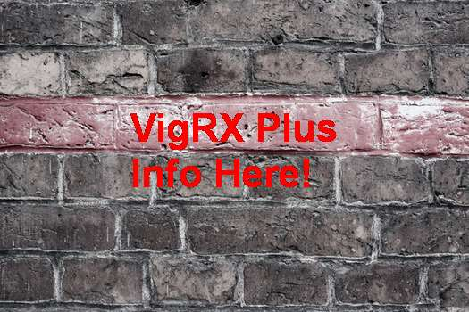 VigRX Plus Video