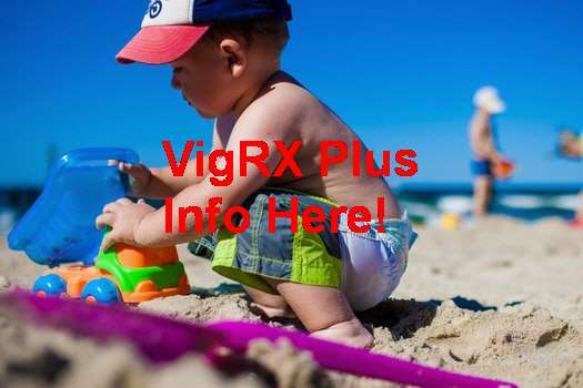 VigRX Plus 4 Pills A Day