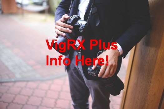 Dosis VigRX Plus