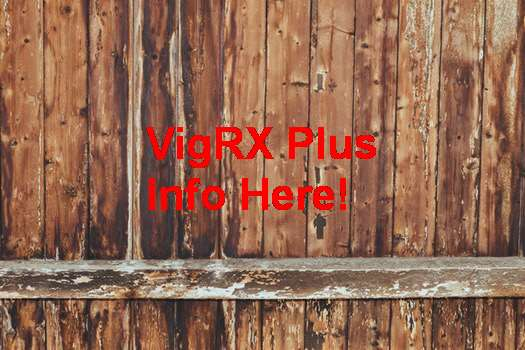 VigRX Plus Pills India
